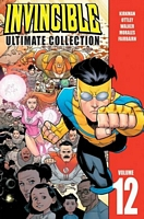 Invincible Ultimate Collection, Volume 12
