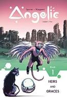 Angelic, Volume 1: Heirs & Graces