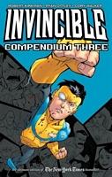 Invincible Compendium, Volume 3