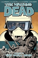 The Walking Dead, Volume 30: New World Order