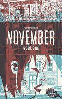 November Volume I