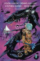 Sea of Stars Vol. 1: Lost In The Wild Heavens