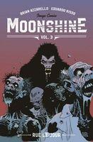 Moonshine, Volume 3: Rue Le Jour