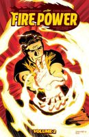 Fire Power by Kirkman & Samnee, Volume 2
