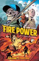 Fire Power by Kirkman & Samnee Vol. 1: Prelude OGN