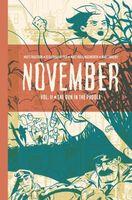 November Book two