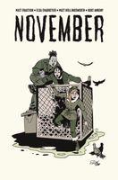 November, Volume IV