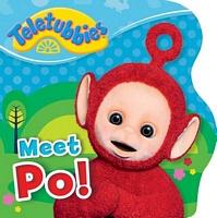 Meet Po!