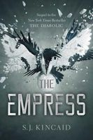 The Empress by S.J. Kincaid