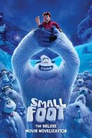 Smallfoot The Deluxe Movie Novelization