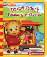 Daniel Tiger's Treasury of Stories