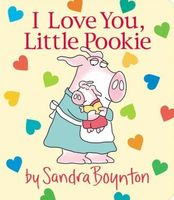 I Love You, Little Pookie