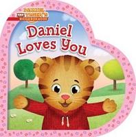 Daniel Loves You