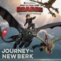 Journey to New Berk