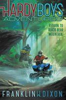 Return to Black Bear Mountain