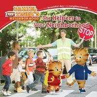 The Helpers in Your Neighborhood