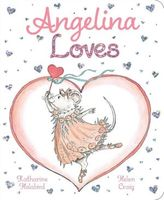 Angelina Loves