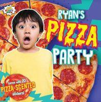 Ryan's Pizza Party