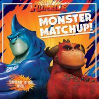 Monster Matchup!