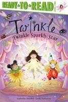 Twinkle, Twinkle Sparkly Star