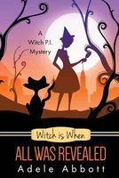 Witch Is When All Was Revealed