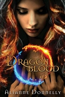 Dragonblood by Alianne Donnelly