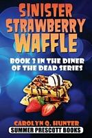 Sinister Strawberry Waffle