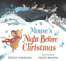 Mouse's Night Before Christmas