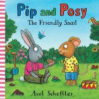 The Friendly Snail