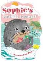 Sophie's Seashell Scramble