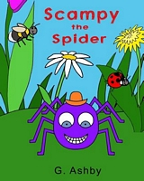 Scampy the Spider