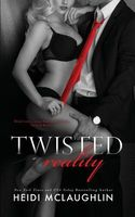 Twisted Reality by Heidi McLaughlin