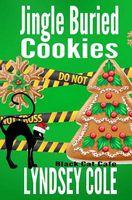 Jingle Buried Cookies