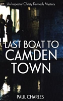 Last Boat to Camden Town