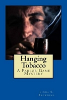 Hanging Tobacco