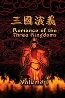 Romance of the Three Kingdoms, Vol. 1