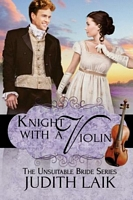 Knight with a Violin