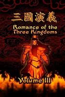 Romance of the Three Kingdoms, Vol. 3