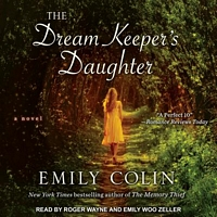 The Dream Keeperas Daughter