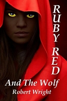 Ruby Red and the Wolf