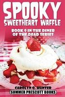 Spooky Sweetheart Waffle