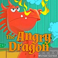 the angry dragon by michael gordon fictiondb