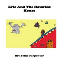 Eric and The Haunted House