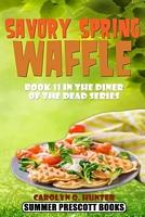 Savory Spring Waffle