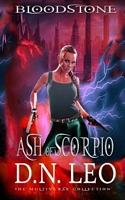 Ash of Scorpio