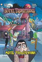 Motel Transylvania