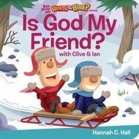 Is God My Friend?