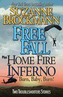 Free Fall: A Novella