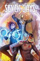 Catalyst Prime: Seven Days Vol. 1