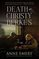 Death at Christy Burke's